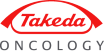 Takeda Oncology logo