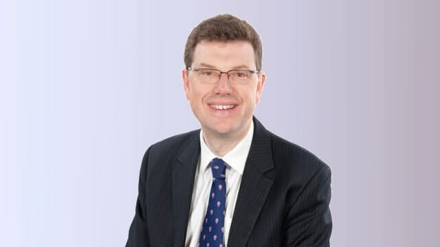 Professor Tim Illidge